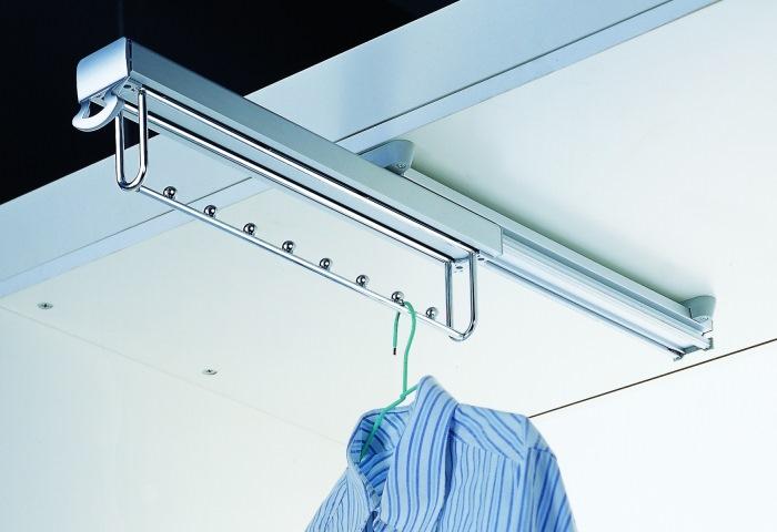 Kleiderstange ausziehbar HZ090E