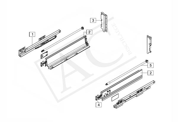 HS 100 Versilbert Metallspacer,Spacer,Spirale Beads 12x9mm